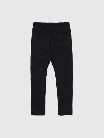 Diesel - PRUSYJ, Black - Pants - Image 2