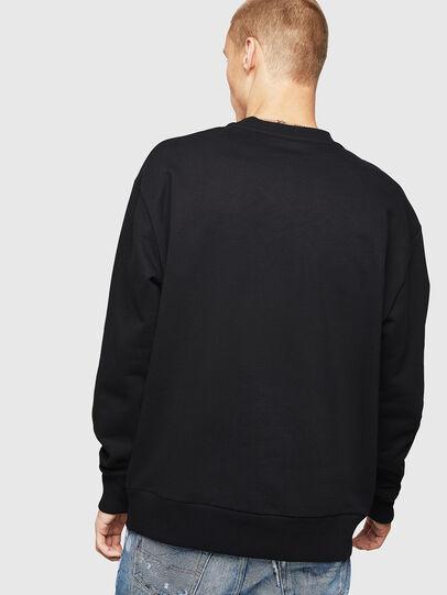 Diesel - S-BAY-BX5,  - Sweaters - Image 2
