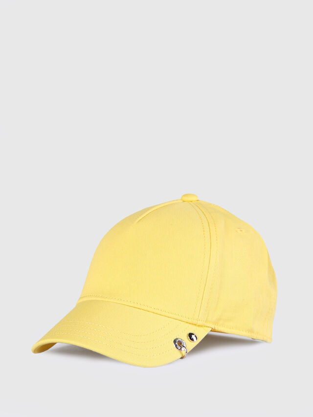 Diesel - FREBIX, Yellow - Other Accessories - Image 2