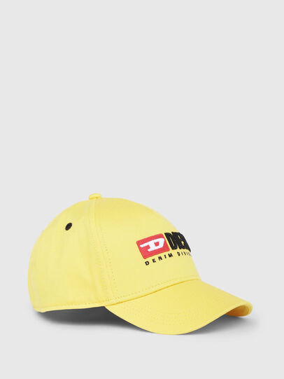 Diesel - FAKERYM, Yellow - Other Accessories - Image 1