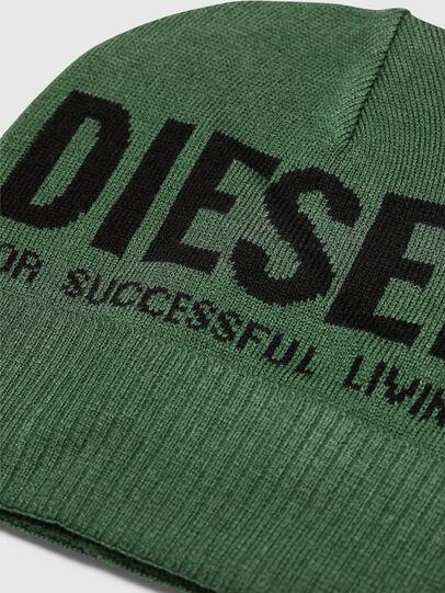 Diesel - K-BECKY-B,  - Knit caps - Image 3
