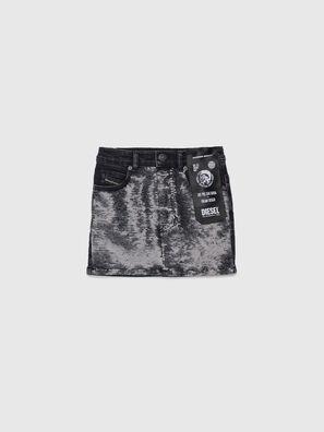 GRIRI-SP, Black - Skirts