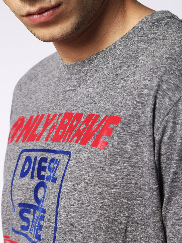 T-JOE-SD, Dark Grey