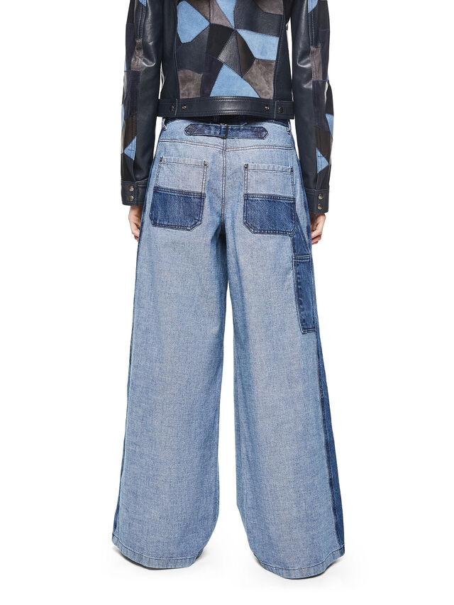 Diesel - TYPE-1907, Blue Jeans - Jeans - Image 2