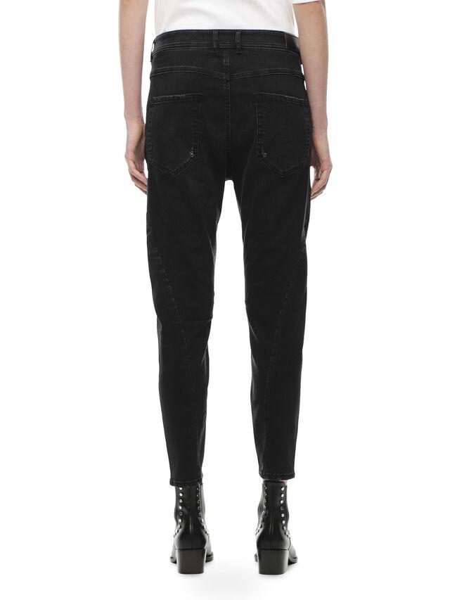 Diesel - TYPE-1747, Black - Jeans - Image 2