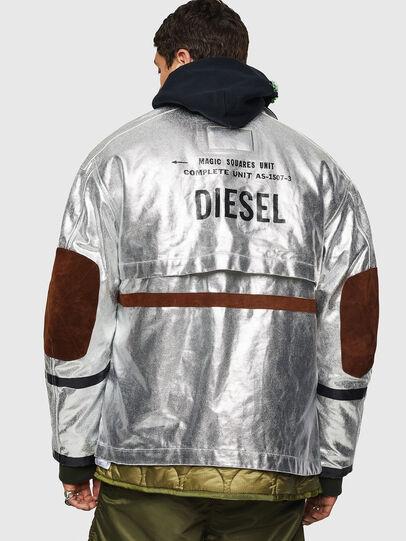 Diesel - J-ZUV,  - Jackets - Image 2