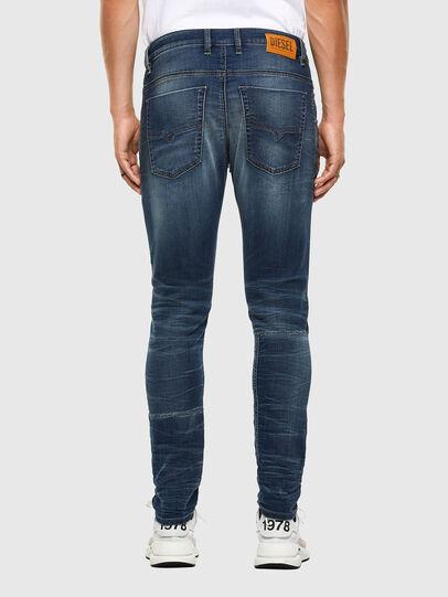 Diesel - KROOLEY JoggJeans® 069NK, Medium blue - Jeans - Image 2