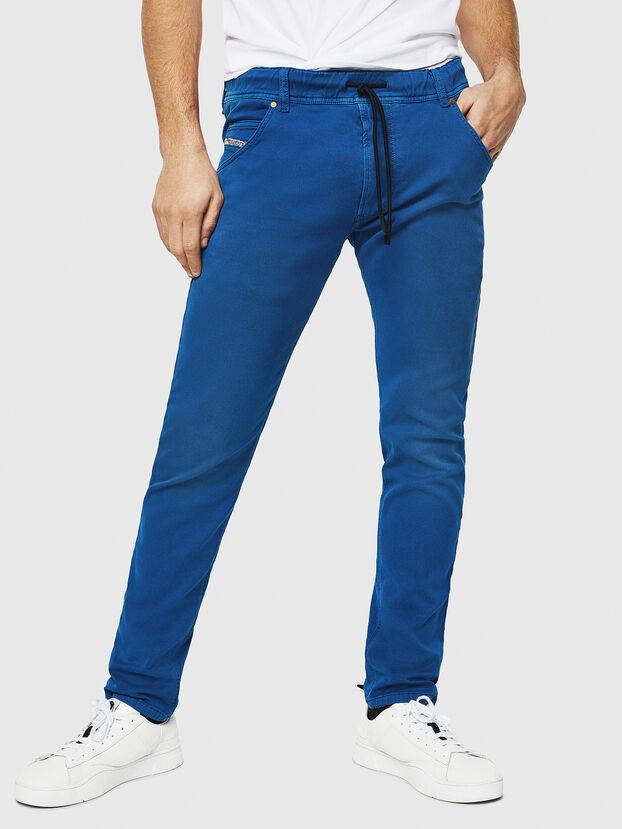 Krooley JoggJeans 0670M, Brilliant Blue - Jeans