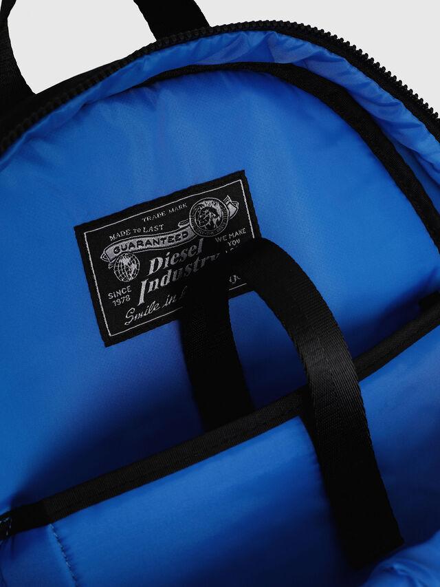 Diesel - F-DISCOVER BACK, Blue - Backpacks - Image 4