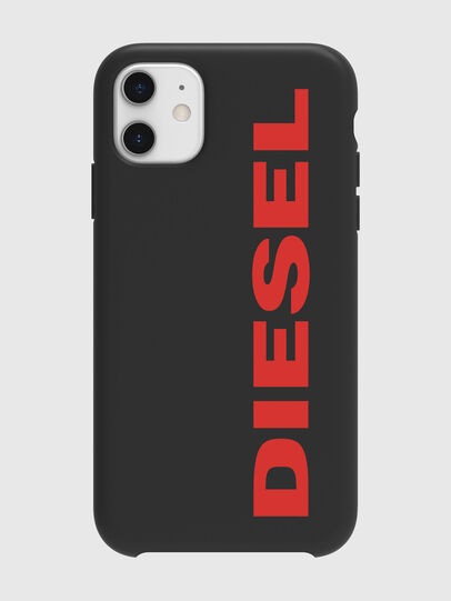 Diesel - DIPH-029-STBR, Black/Red - Cases - Image 4