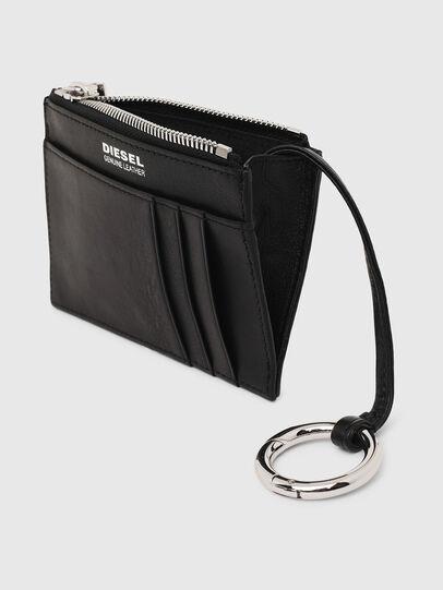 Diesel - CASEPASS, Black - Bijoux and Gadgets - Image 5