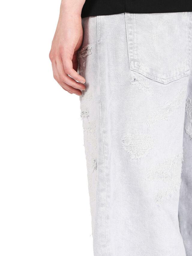 TYPE-2847, Grey Jeans