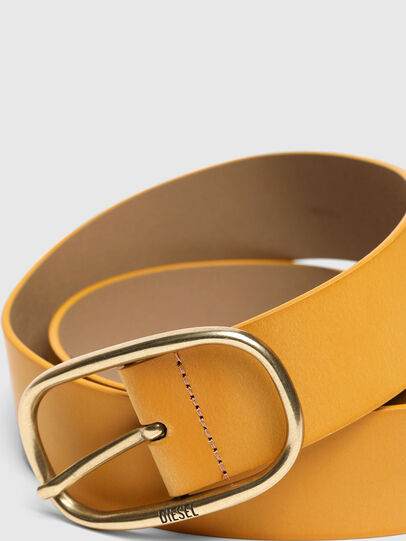 Diesel - B-ELLA, Yellow - Belts - Image 2