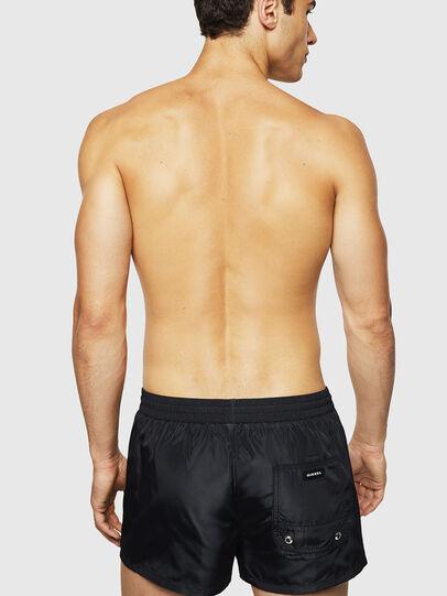 Diesel - BMBX-SANDY 2.017, Black - Swim shorts - Image 2