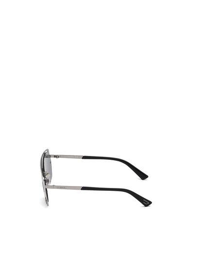 Diesel - DL0305,  - Sunglasses - Image 4