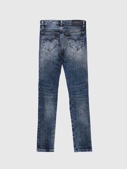 Diesel - SKINZEE-LOW-J-N,  - Jeans - Image 2