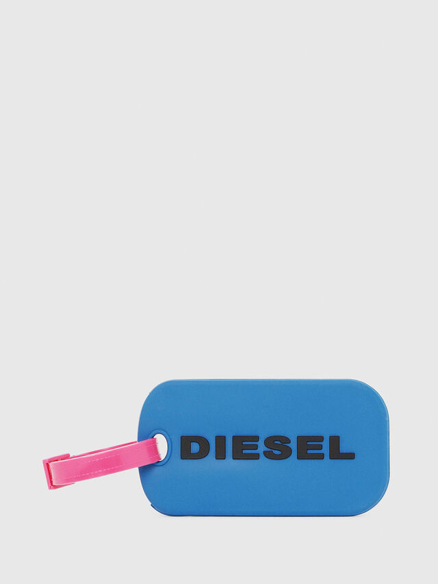 Diesel - TAG-AGE, Blue - Bijoux and Gadgets - Image 1