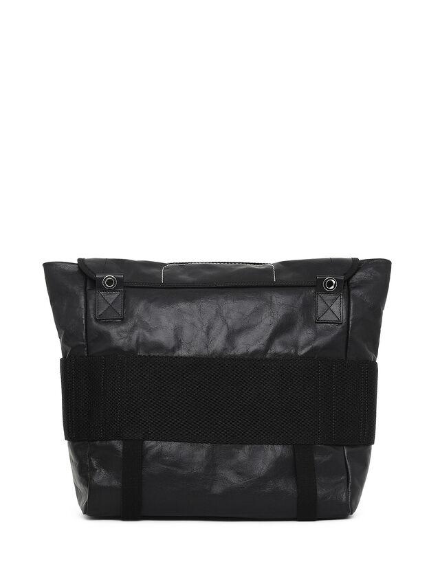 Diesel - LLG-S19-3, Black - Bags - Image 2