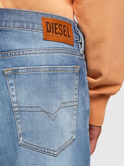 Diesel - D-Mihtry 009NF, Light Blue - Jeans - Image 3