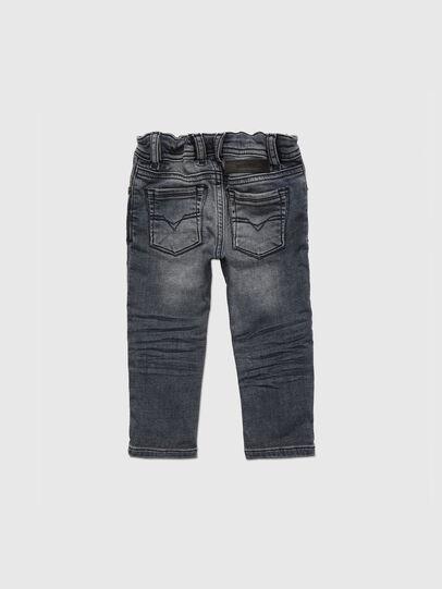 Diesel - SLEENKER-B JOGGJEANS-N, Dark Blue - Jeans - Image 2