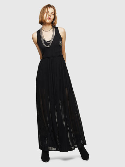 Diesel - D-TEHEI,  - Dresses - Image 1