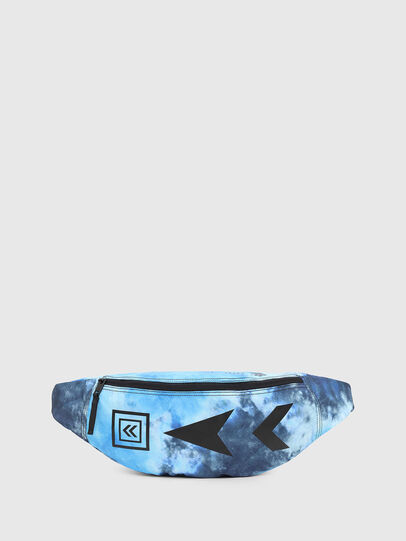 Diesel - GRIPY, Blue - Belt bags - Image 1