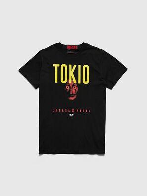 LCP-T-DIEGO-TOKIO,  - T-Shirts