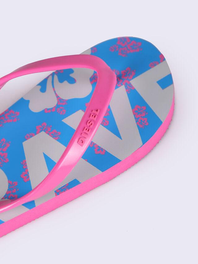 FF 17 IBISCUS YO, Pink