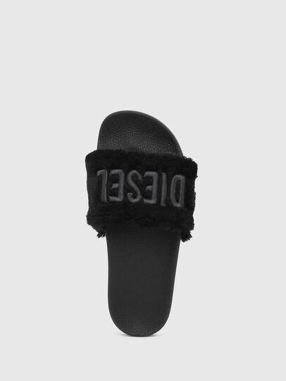 Diesel - SA-VALLA R W,  - Slippers - Image 5