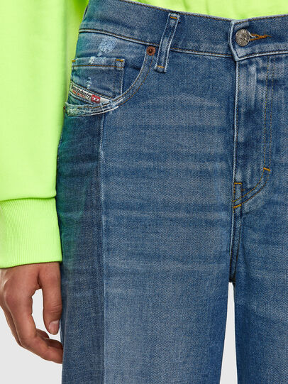 Diesel - Widee 009EU, Light Blue - Jeans - Image 3
