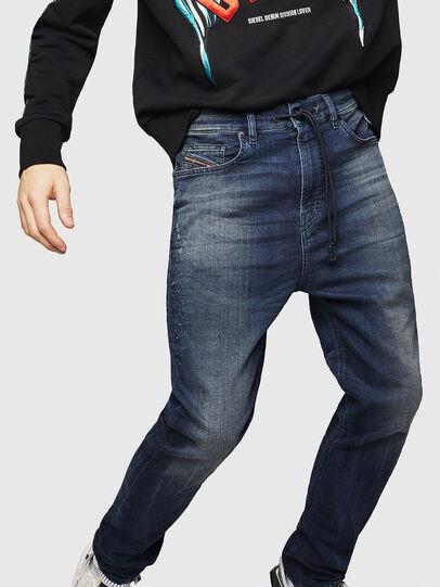 Diesel - D-Vider JoggJeans 069HV,  - Jeans - Image 4