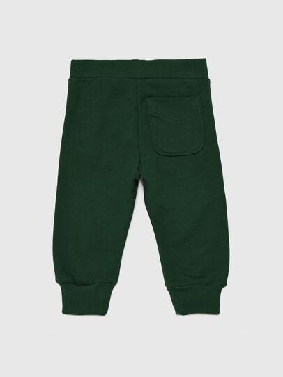 Diesel - PSONNYB, Dark Green - Pants - Image 2