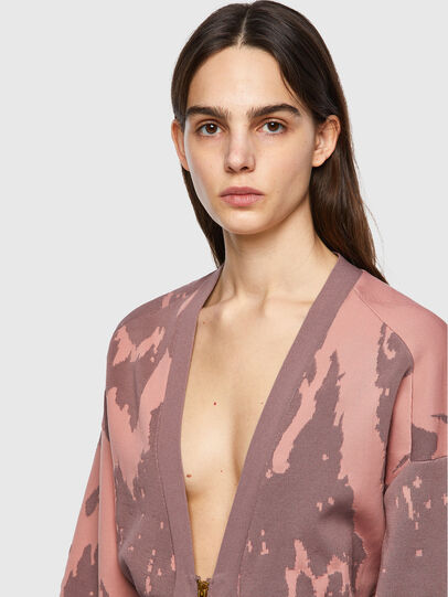 Diesel - M-ATLANTIC, Pink - Knitwear - Image 3