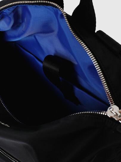 Diesel - SYLE, Black - Backpacks - Image 6