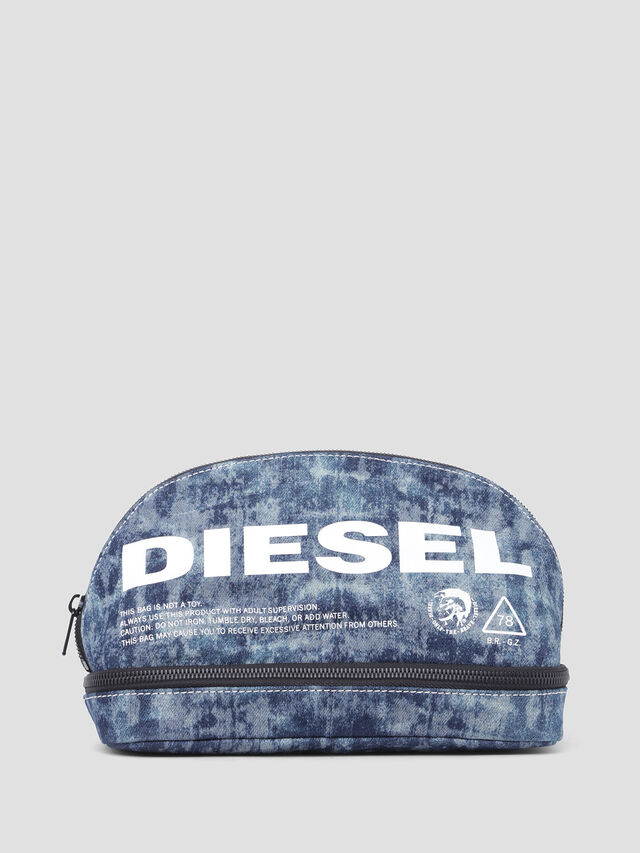 Diesel - NEW D-EASY L, Blue Jeans - Bijoux and Gadgets - Image 1