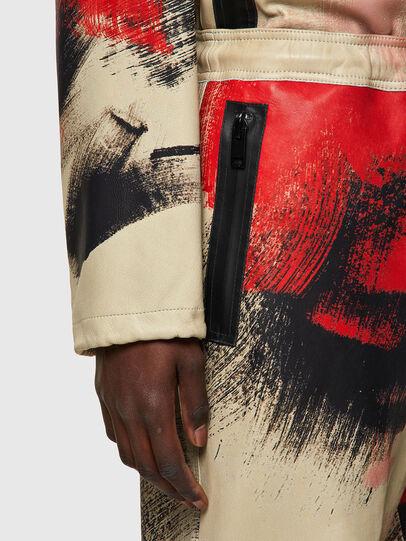 Diesel - P-TOLLER-CMF, Red/White - Pants - Image 4