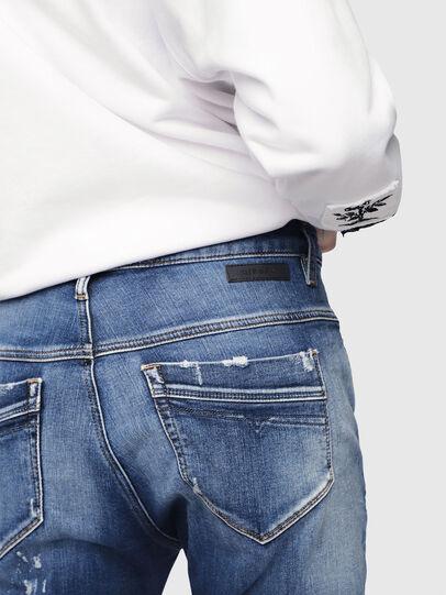 Diesel - Fayza JoggJeans 087AK,  - Jeans - Image 3
