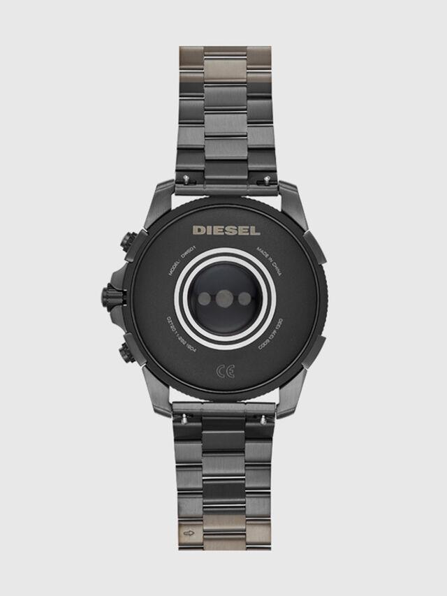 Diesel - DT2011, Silver - Smartwatches - Image 4