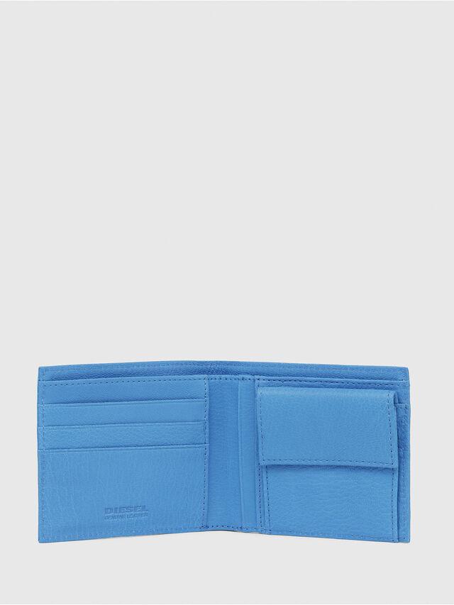 Diesel - HIRESH S, Azure - Small Wallets - Image 4