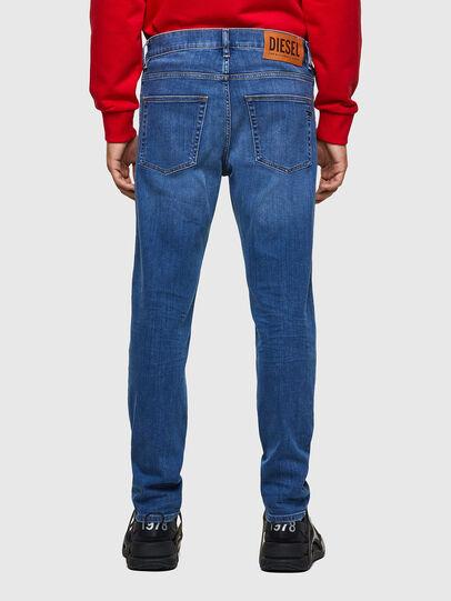 Diesel - D-Fining 09A80, Medium blue - Jeans - Image 2