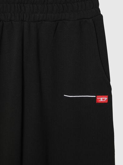 Diesel - UFLB-TOOL, Black - Pants - Image 3