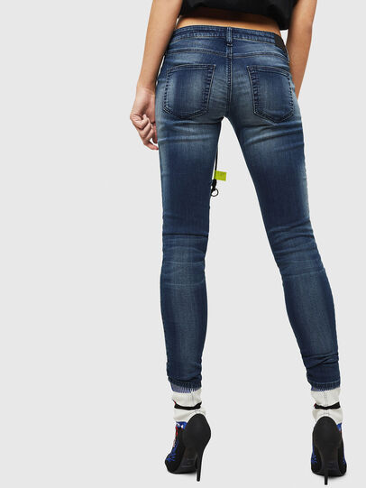 Diesel - Gracey JoggJeans 069HF,  - Jeans - Image 2