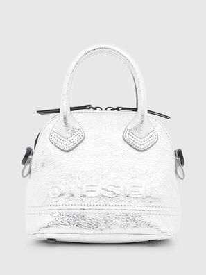PYANIGA S, Silver - Crossbody Bags