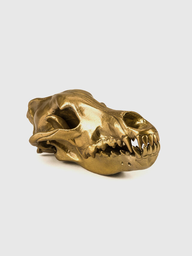 Diesel - 10892 Wunderkammer, Gold - Home Accessories - Image 5