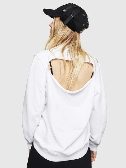 Diesel - F-LYANYDY-B,  - Sweaters - Image 2