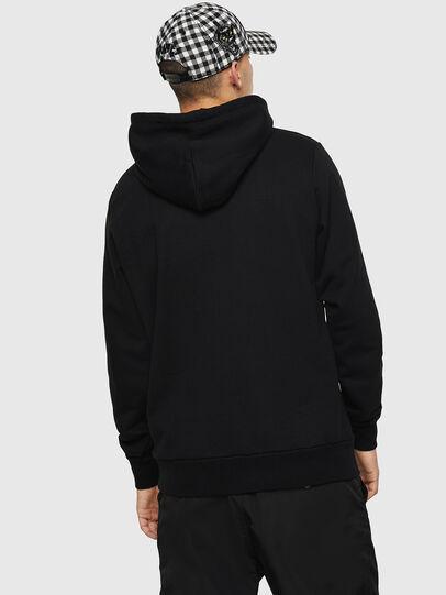 Diesel - S-GIR-HOOD-DIVISION-,  - Sweaters - Image 2