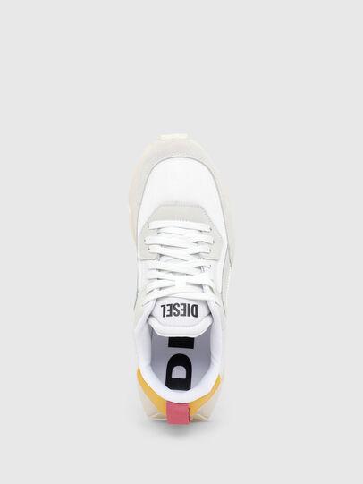 Diesel - S-TYCHE LOW CUT W, White - Sneakers - Image 6