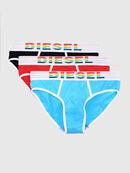 UMBR-ANDRETHREEPACK, Multicolor - Briefs