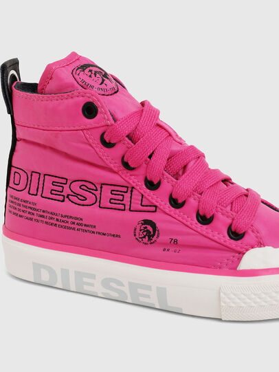Diesel - SN MID 07 MC LOGO CH,  - Footwear - Image 4