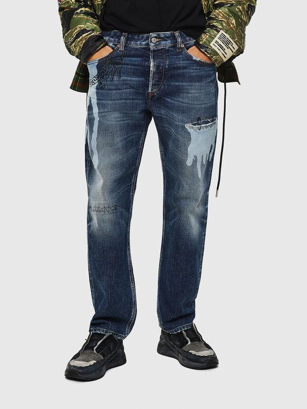 D-Kodeck 0091P,  - Jeans